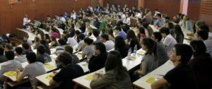 Dónde estudiar derecho en España