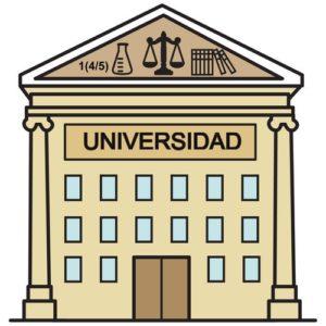 Donde estudiar Derecho en España