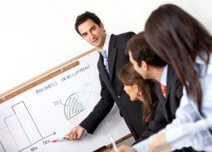Estudiar Administración y Dirección de Empresas