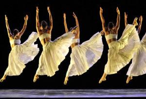 ¿Qué se estudia en la carrera de Danza?