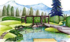 Por qu estudiar paisajismo webfvea la web de estudios - Que es paisajismo ...