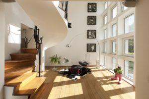 ¿Por qué estudiar diseño de interiores?