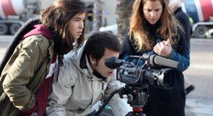 Estudiar comunicación audiovisual: ¡Más que una carrera!