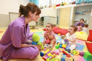estudiar magisterio con especialización en educación infantil