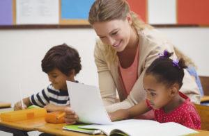 Estudiar magisterio: ¿Qué es el magisterio con especialidad en educación infantil?