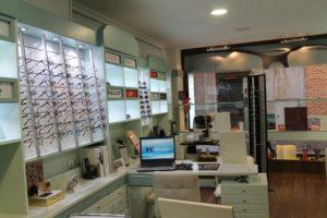 Campo laboral de un profesional de la óptica y optometría