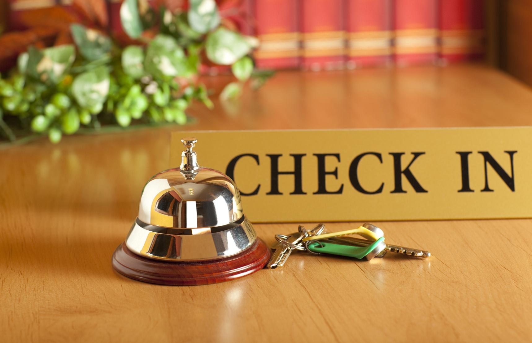 Por qué estudiar Hotelería? | WebFVEA la web de estudios