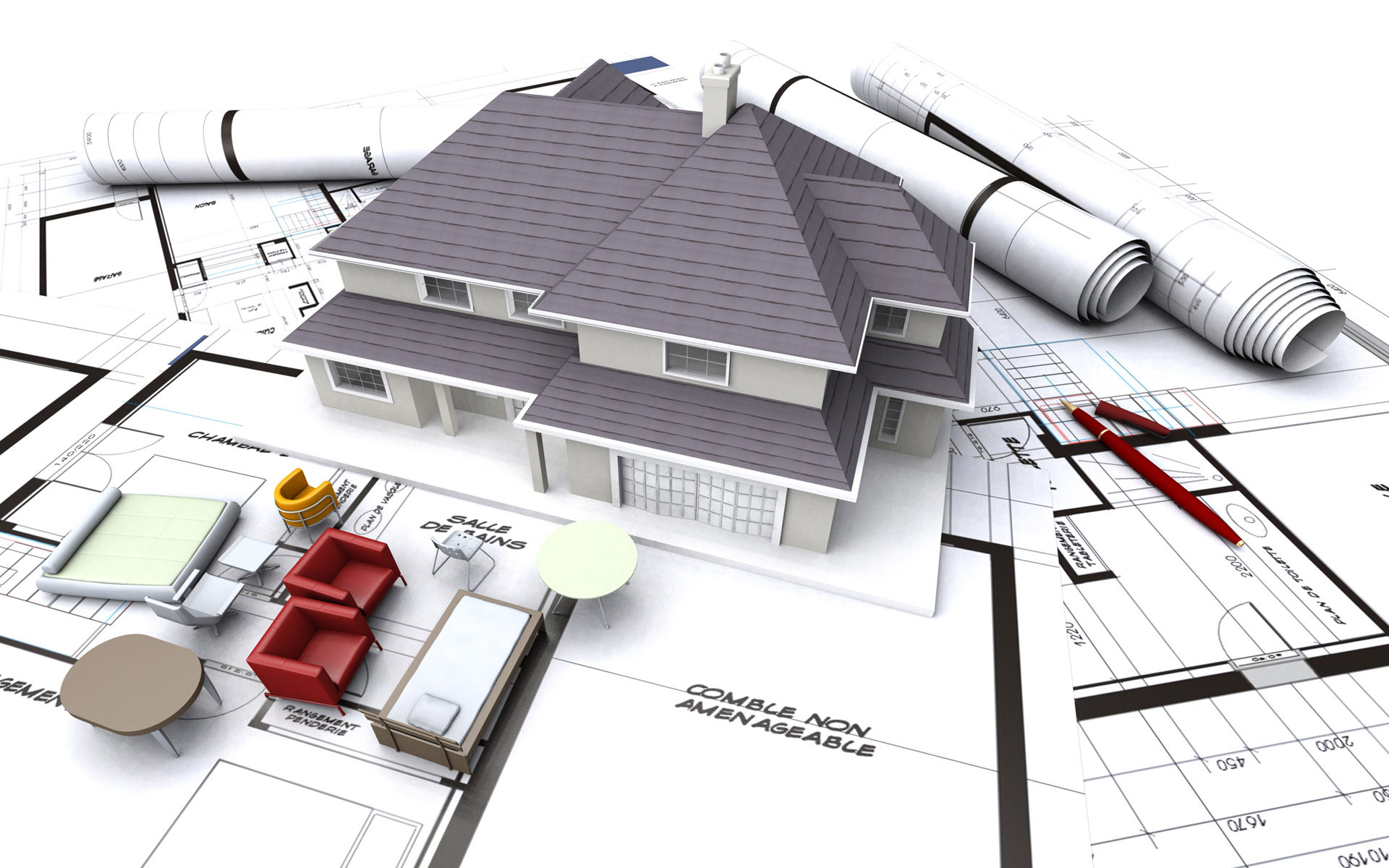 Por qu estudiar arquitectura webfvea la web de estudios for Carrera de arquitectura