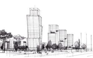¿Por qué estudiar arquitectura? Puedes especializarte incluso en otras áreas como paisajismo