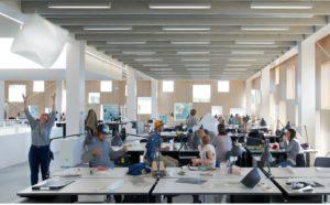 ¿Por qué obtener un grado en arquitectura? Ámbito laboral extenso
