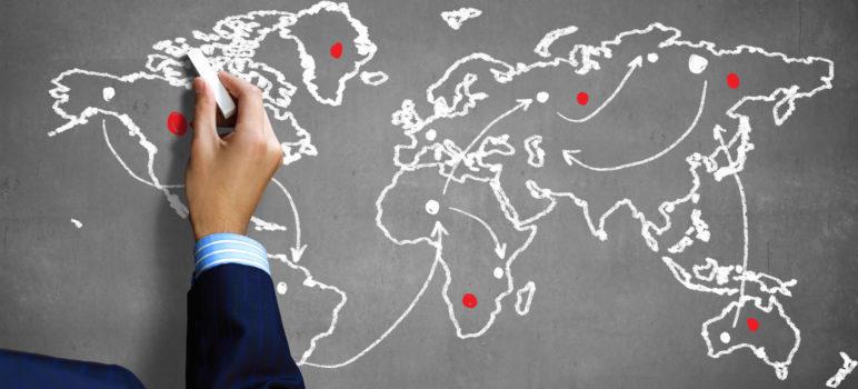 estudiar comercio exterior