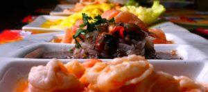 Estudiar gastronomía: ¡Al rico grado!