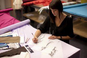 Estudiar diseño de moda