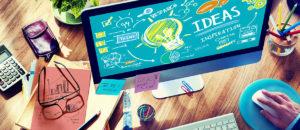 ¿Por qué estudiar diseño gráfico? Estimula la creatividad