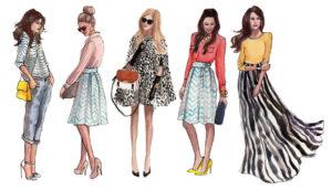 Estudiar diseño de moda: ¿Qué es el diseño de moda?