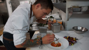 ¿Por qué estudiar gastronomía y artes culinarias?