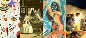 ¿Es difícil estudiar historia del arte?