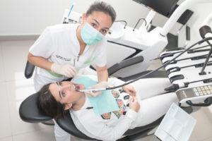 Razones para estudiar y ejercer como técnico superior en higiene bucodental