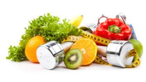 Técnico superior en dietética
