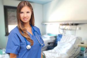 Auxiliar de enfermería ¿Qué es?