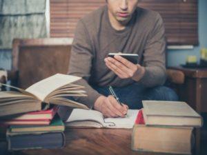 Seis claves para estudiar