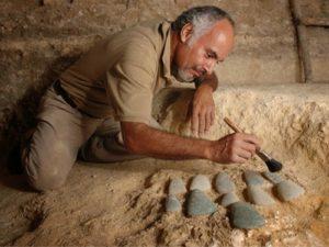 Estudiar arqueología