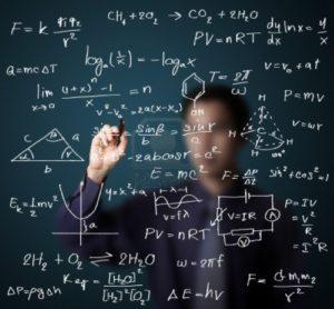 Estudiar Matemáticas: ¿Puede hacerlo todo el mundo?