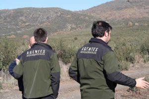 Oposiciones a agente forestal