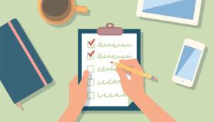 requisitos para la oposición a gestión procesal