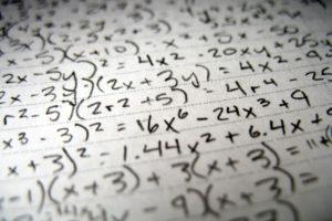 ¿Es difícil estudiar matemáticas en la Universidad?