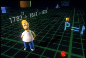 ¿Qué significa estudiar matemáticas puras y matemáticas aplicadas?