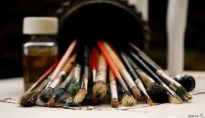 ¿Qué voy a hacer en la carrera de Bellas Artes?