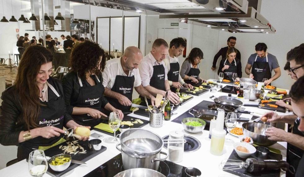 Curso de cocina gratis en madrid for Cursos de cocina en badajoz